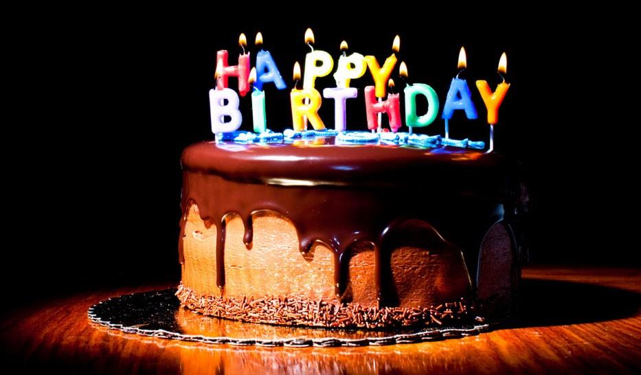 Twitter permite felicitar el cumpleaños