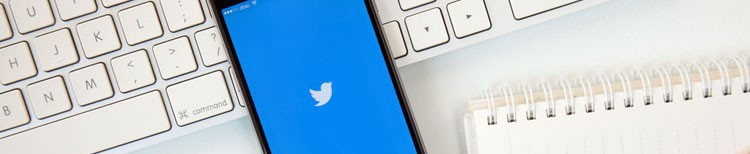 5 Consejos para gestionar la cuenta de Twitter de tu compañía