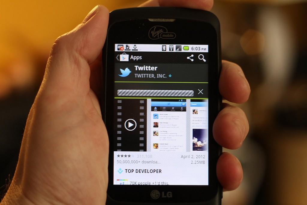 La alianza de Google y Twitter