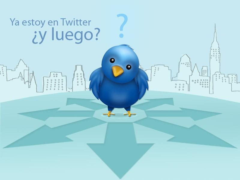 Lleva tu marca hasta su público en Twitter